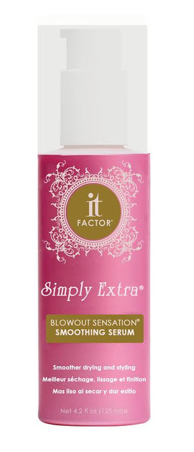 It Factor Simply Extra Blowout Sensation Smoothing Serum
