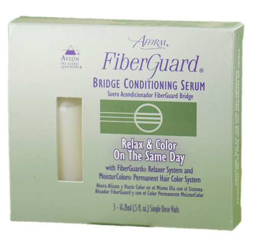 Avlon Affirm FiberGuard Bridge Conditioning Serum