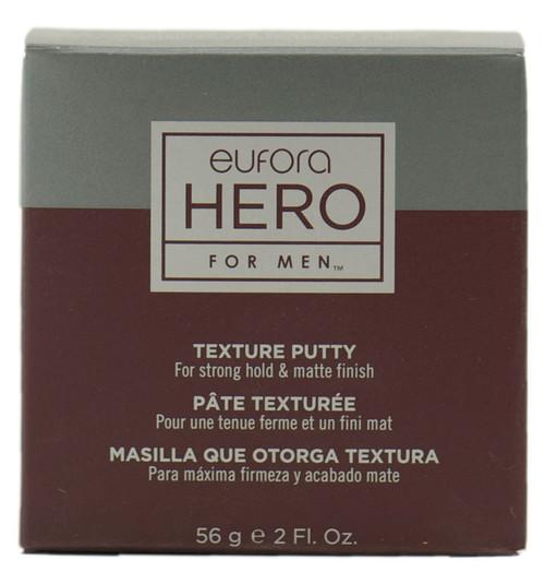 Eufora Hero for Men Texture Putty