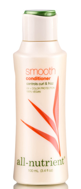 All - Nutrient Smooth Controls Curl & Frizz Conditioner