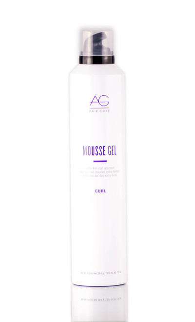 AG Mousse Gel - extra firm