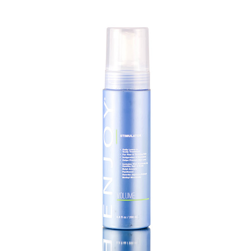 Enjoy Stimulator - for fine and thinning hair