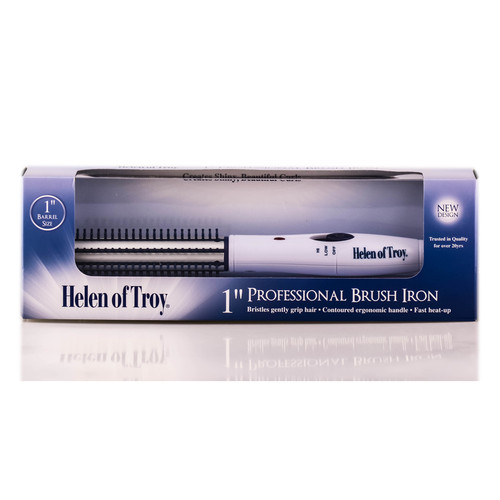 Helen Of Troy Professional Brush Iron