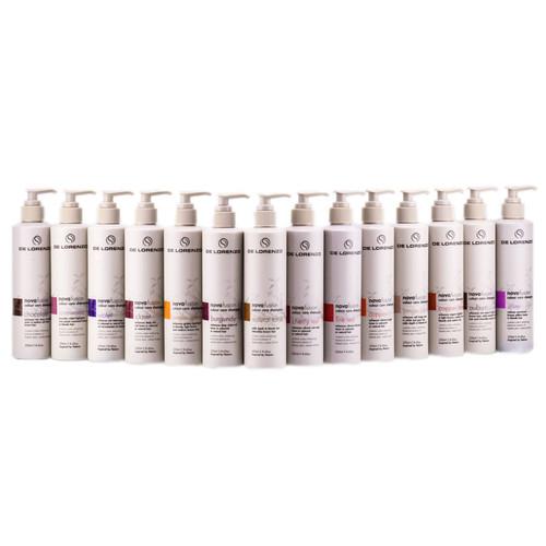 De Lorenzo Nova Fusion Colour Care Shampoo