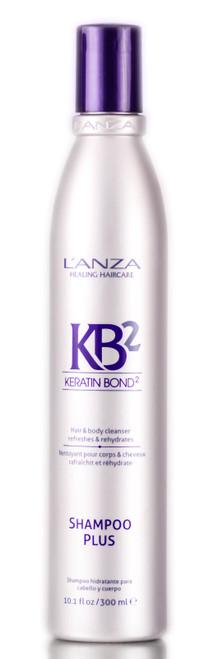 Lanza KB2 Shampoo Plus