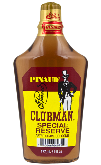 Clubman Special Reserve After Shave Cologne - 6 oz