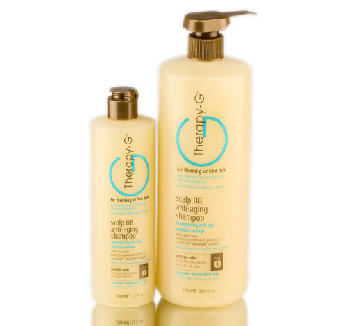 Therapy G Scalp BB Anti-Aging Shampoo