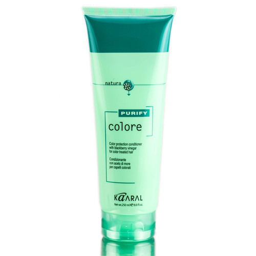 Kaaral Natura Purify Colore Color Protection Conditioner