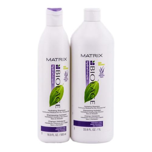 Matrix Biolage Hydrating Shampoo Sleekshop Com Formerly Sleekhair