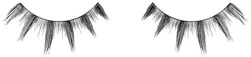 Ardell Fashion Lashes - 134 Black