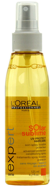 L'oreal Serie Expert Solar Sublime - Conditioning Spray