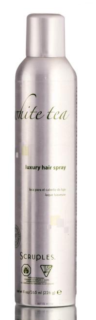Scruples White Tea Luxury Hair Spray
