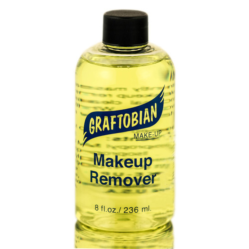 Graftobian Make-up Remover