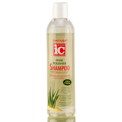 Fantasia IC Hair Polisher Shampoo