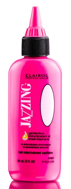 Clairol Jazzing No-Ammonia No-Peroxide Hair Color