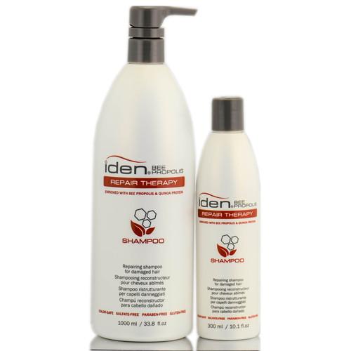 Iden Bee Propolis Repair Therapy Shampoo