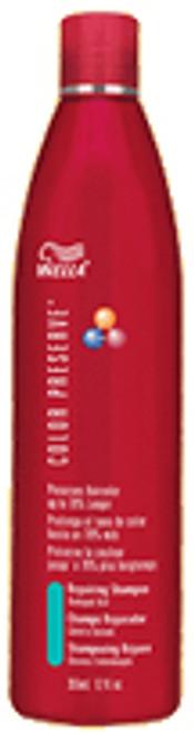 Wella Color Preserve Repairing Shampoo