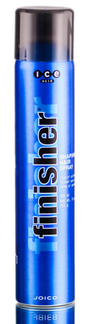 ICE Finisher Shaping Hair Spray