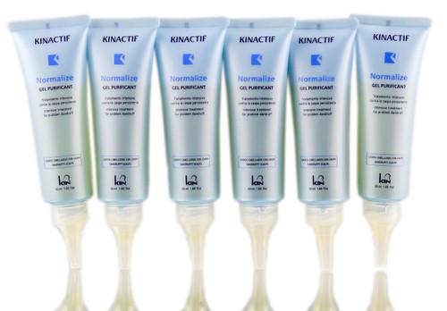 Kin Kinactif Normalize Peeling Gel Intensive Treatment