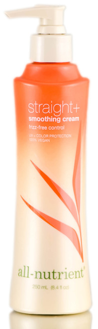 All - Nutrient Straight Smoothing Cream