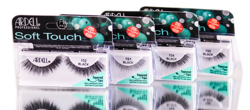 Ardell Soft Touch Tapered Tip Lashes