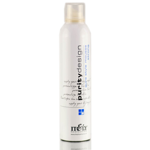 IT&LY Purity Design Pure Style Mousse Strong