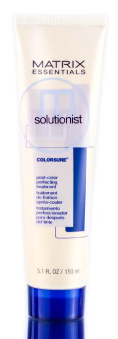Matrix Essentials Solutionist Colorsure