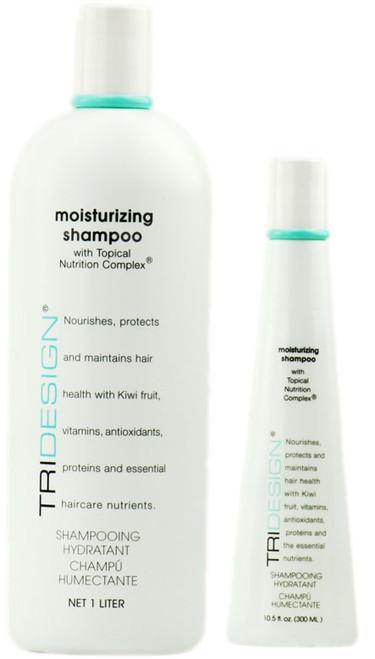 Tri Design Moisturizing Shampoo