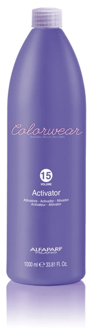 Alfaparf Milano Color Wear Activator, 15 Volume