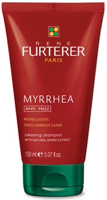 Rene Furterer Myrrhea Silkening Shampoo