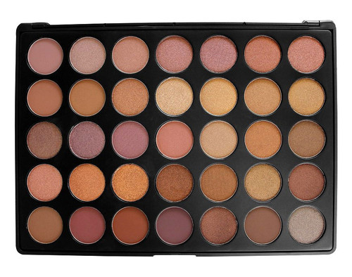 Morphe 35 Color Taupe Palette