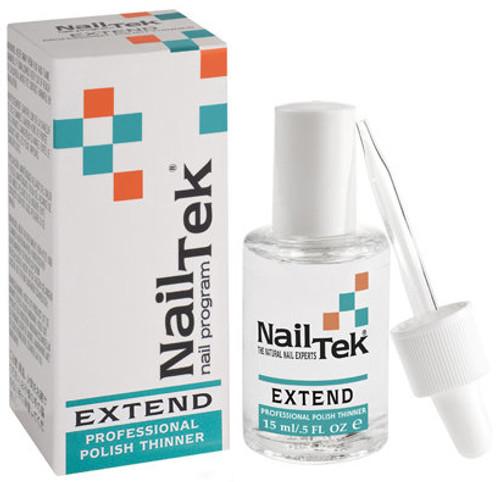Nail Tek Extend Professional Polish Thinner