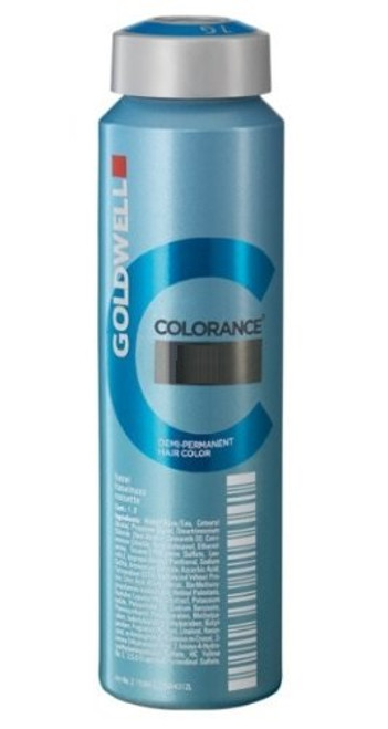 Goldwell Colorance Demi-Permanent Dye Hair Color (4.2 oz. canister)