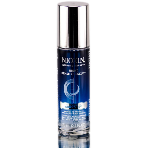 Nioxin Night Density Rescue