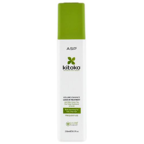 ASP Kitoko Volume - Enhance Leave - In Treatment