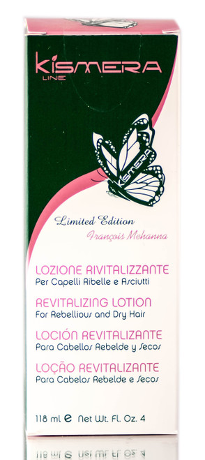 Kismera Revitalizing Lotion