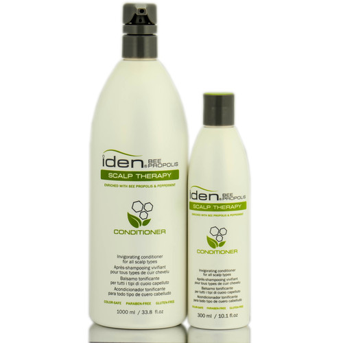 Iden Bee Propolis Scalp Therapy Conditioner