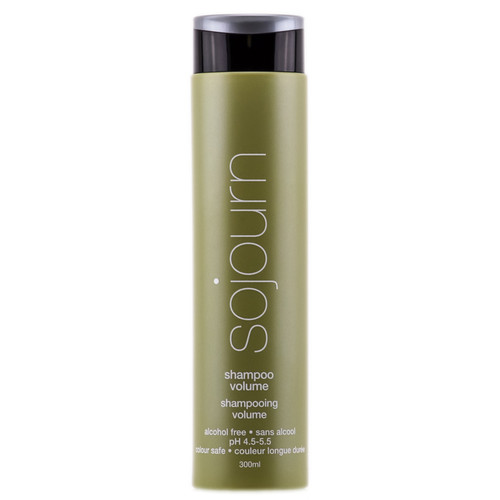 Sojourn Shampoo Volume