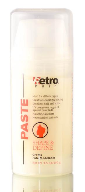 Retro Hair Paste