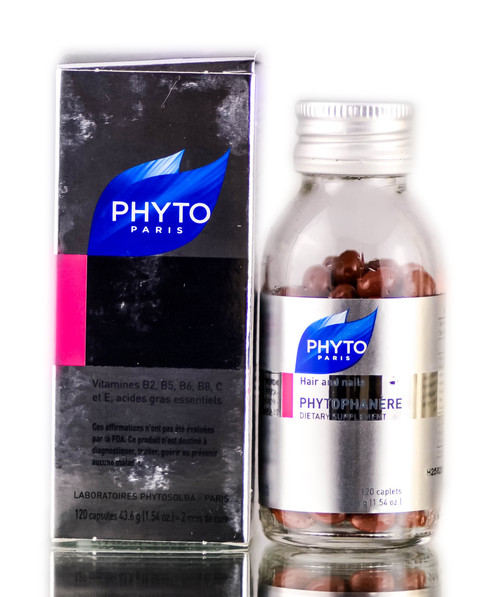 Phyto Phytophanere Dietary Supplement - Hair & Nails