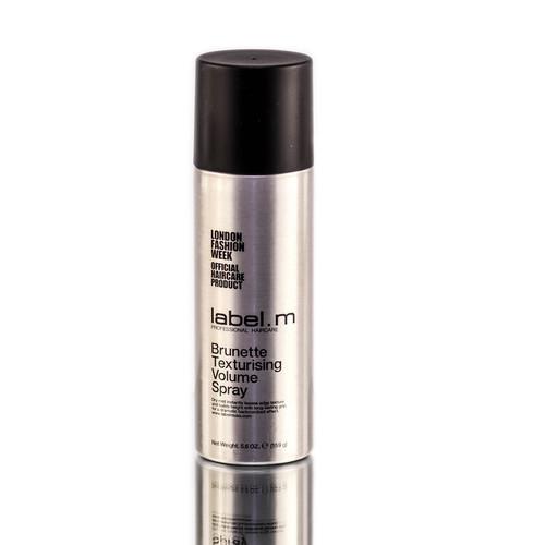 Label.M Professional Haircare Brunette Texturising Volume Spray