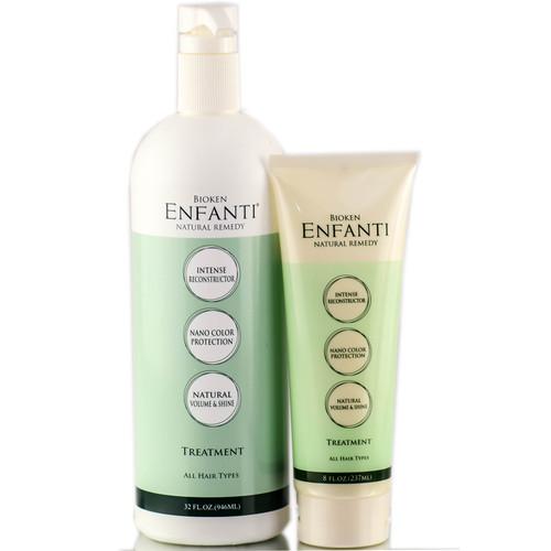Bioken Enfanti Treatment for all hair types