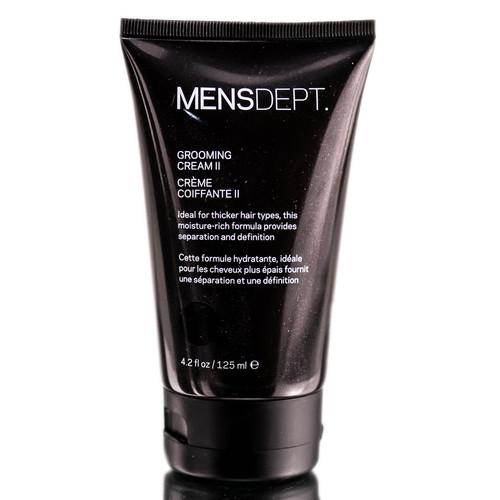 Mens Dept Grooming Cream II