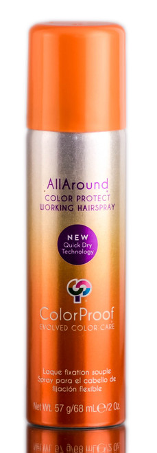 ColorProof All Around Flexible Hold Hairspray