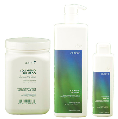 Eufora Volumizing Shampoo