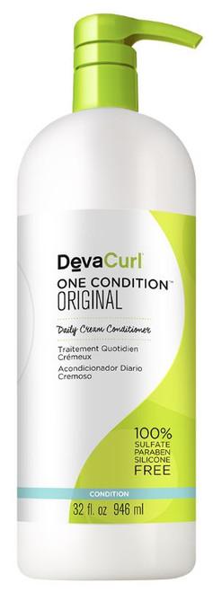 DevaCurl One Condition - Ultra Creamy Daily Conditioner