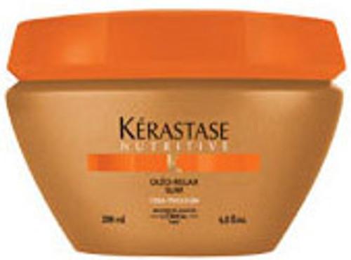 Kerastase Nutritive Oleo-Relax Slim - Volume Control Intense Smoothing Masque