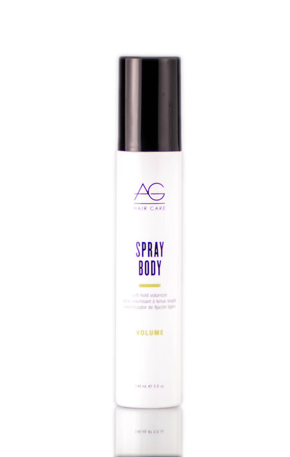 AG SprayBody Soft Hold Volumizer  - 5.0 oz
