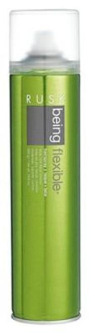 Rusk Being Flexible Hairspray
