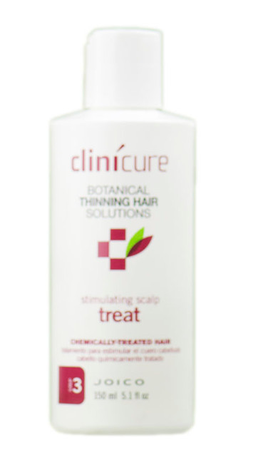 Joico Clinicure Stimulating Scalp Treat for Chemically-Treated Hair